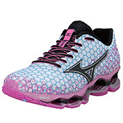 Mizuno Wave Prophecy 3 Womens Running Shoes AW14